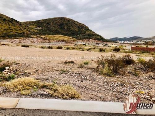 terreno en venta venta fracc. bosque real zona valle escondido $1,768,750