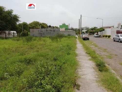 terreno en venta venta; ubicados en villas alameda, a dos cuadras de la av. benito juárez