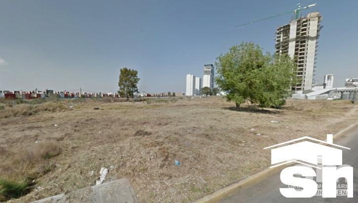 terreno en venta via atliycayotl st-1408