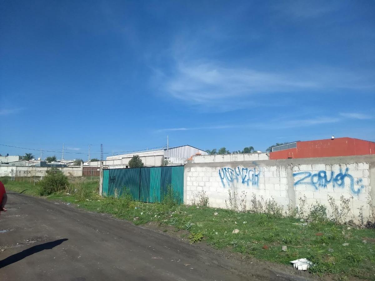terreno en venta villa albrtina