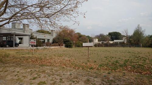 terreno en venta villa allende- la herradura