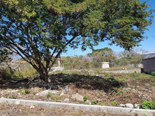 terreno en venta villa esmeralda
