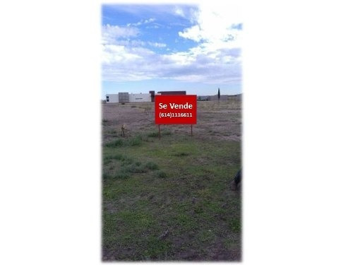 terreno en venta, villa los nogales, chihuahua