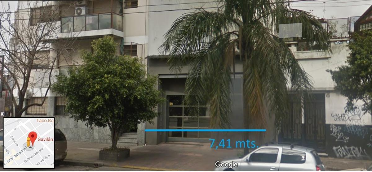 terreno en venta villa pueyrredon 7.000m2 edificables con nuevo codigo usaa