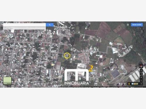terreno en venta villas de ixtac