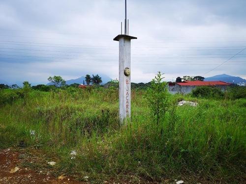 terreno en venta villas de la llave