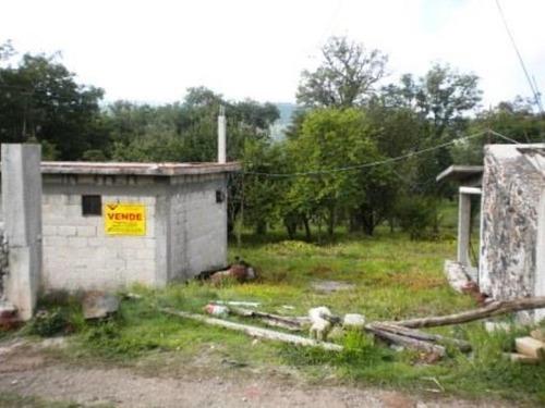 terreno en venta xochitlán