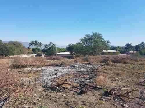 terreno en venta  zacatepec morelos
