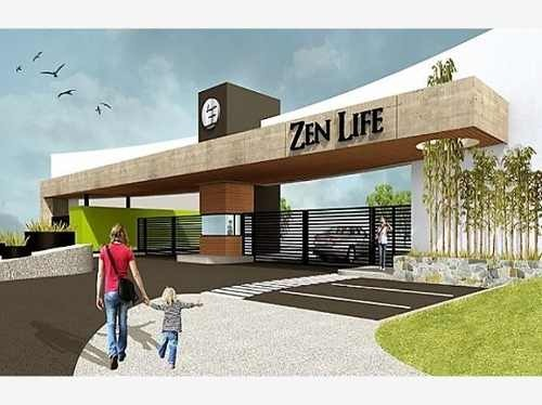terreno en venta zen house