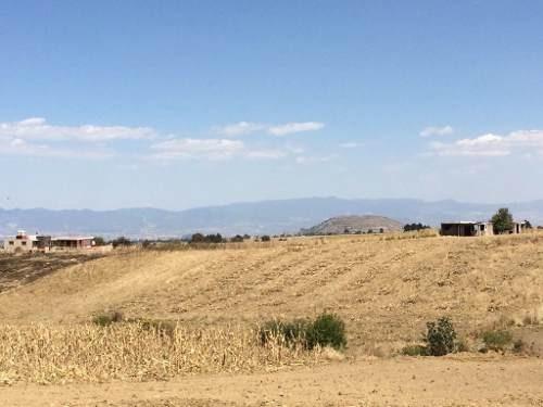 terreno en venta, zinacantepec, estado de méxico