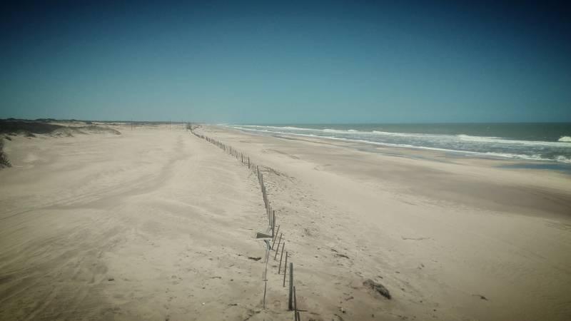 terreno en venta zona consolidada de costa esmeralda