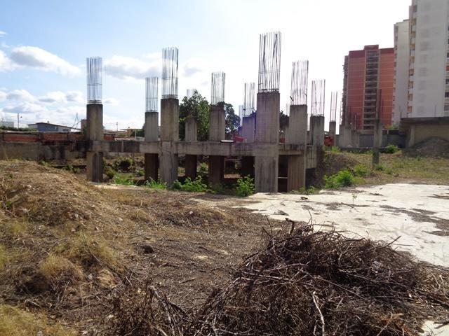 terreno en venta zona este barquisimeto lara 20-2928