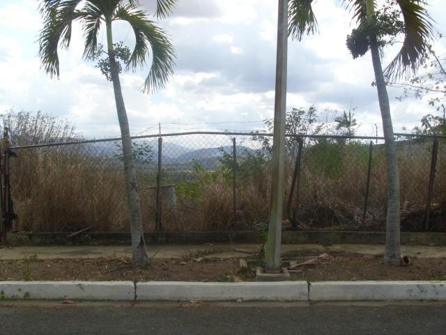 terreno en venta zona este barquisimeto lara 20-5308