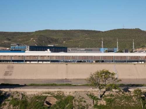 terreno en venta1975 m2 en la zona norte en tijuana bc