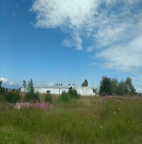 terreno en venta,industrial, servicios, tlaxcala   14,697.79 m2