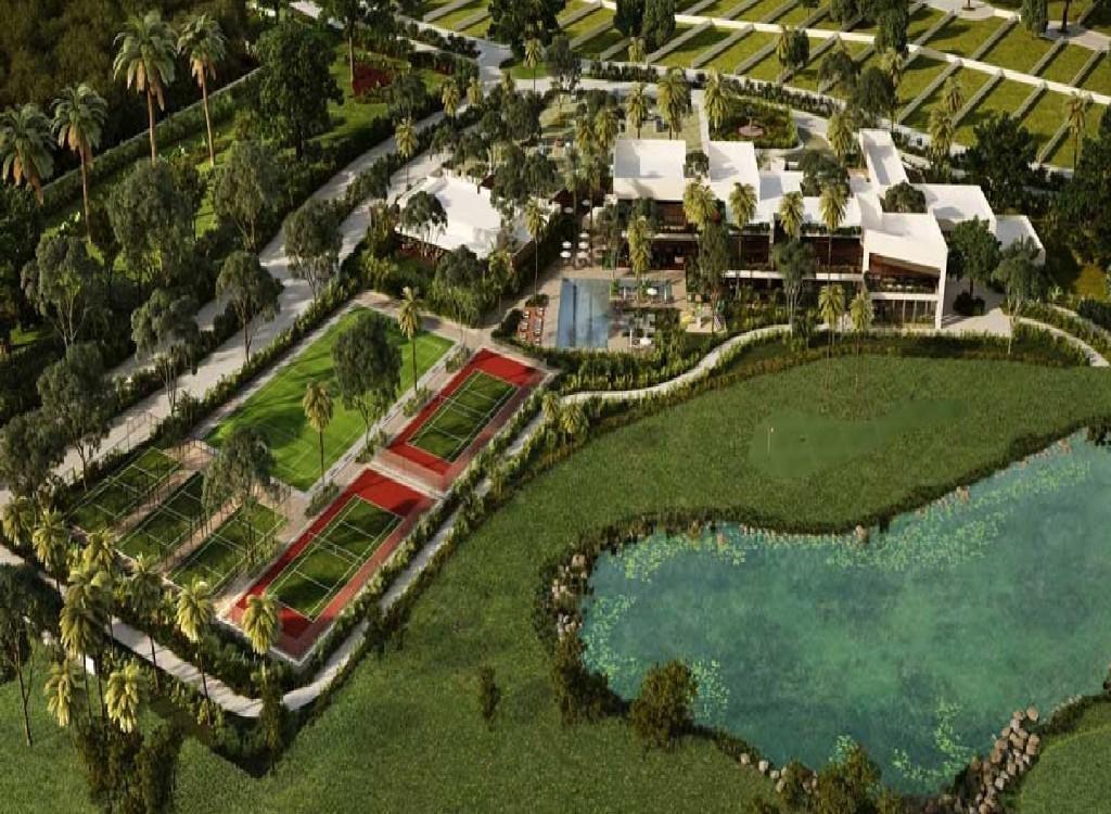 terreno en venta,privada provincia al lado de country club,dzibzilche,mérida,yucatán