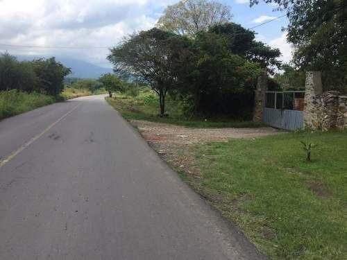 terreno en venta,vista a la laguna de cajititlán $750,000!!!