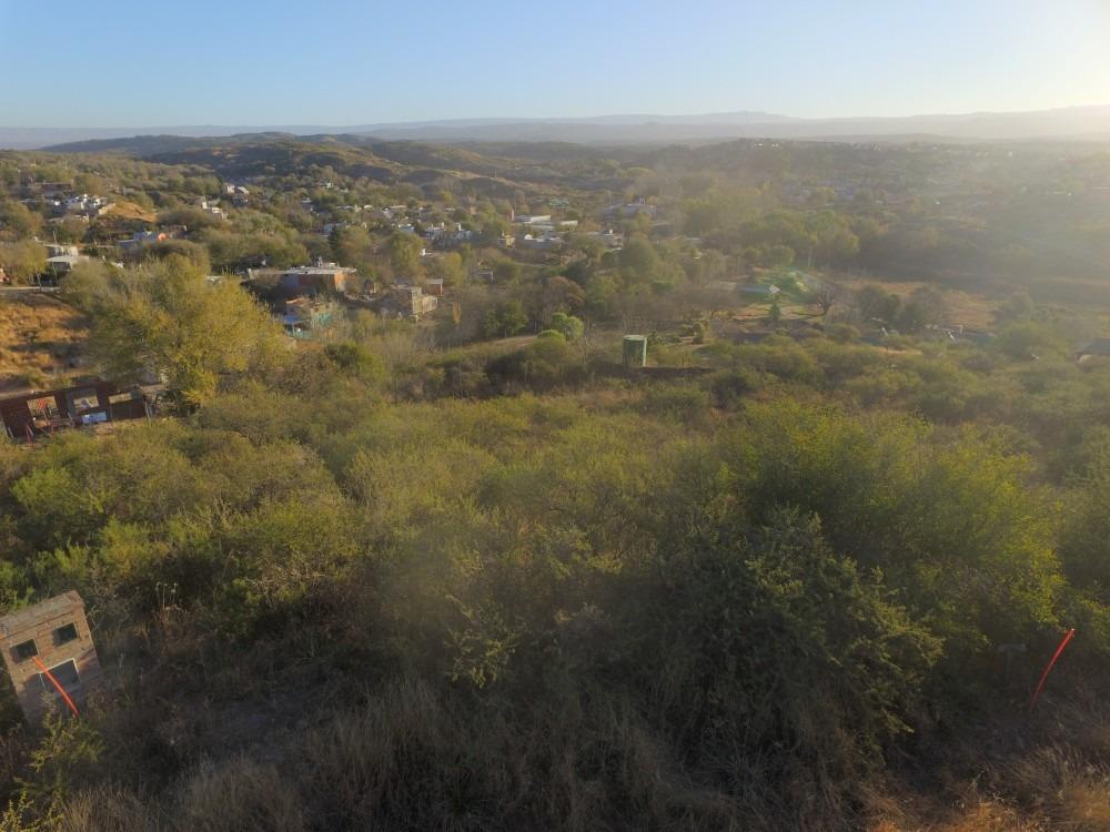 terreno en villa carlos paz - lote 30 mzna 257 - oportunidad
