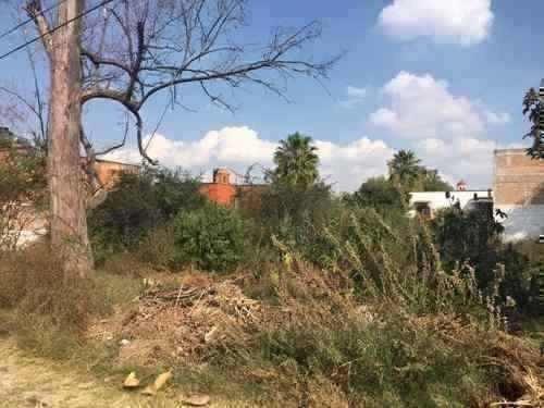 terreno en villa de los frailes, lote en venta los frailes