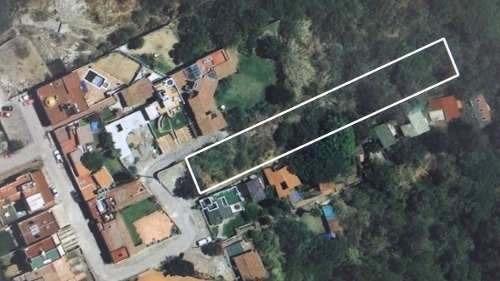 terreno en villa internacional de tenis en cuernavaca