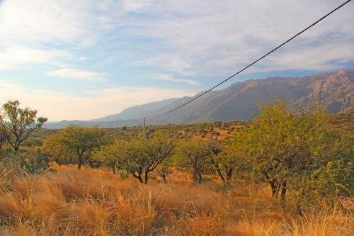 terreno en villa larca san luis country aguas blancas