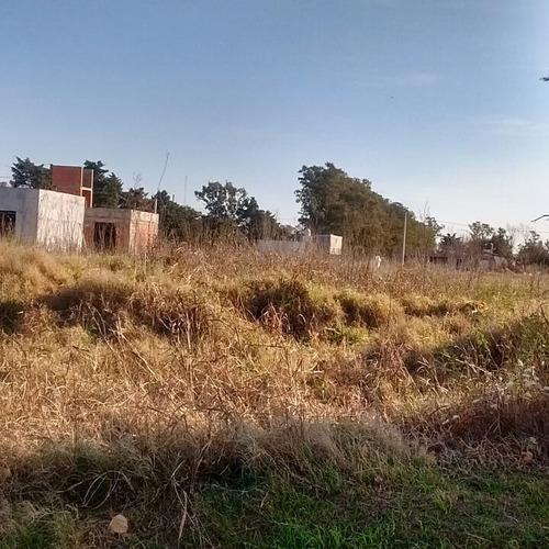 terreno en villa nueva
