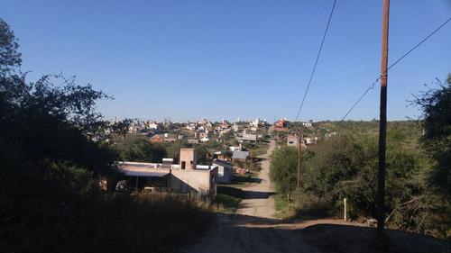 terreno en villa san nicolas