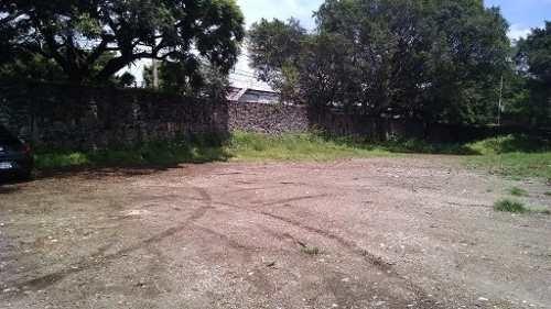 terreno  en vista hermosa / cuernavaca - iti-980-tuc