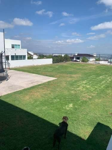 terreno en vista real, 800 m2, con vista increíble de lujo