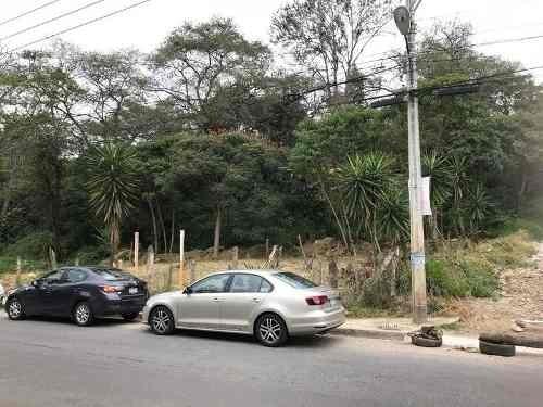 terreno en xalapa muy bien ubicado c/uso de suelo comercial