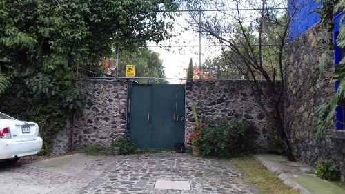 terreno en xochimilco