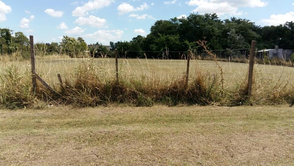 terreno en zona de casas quintas