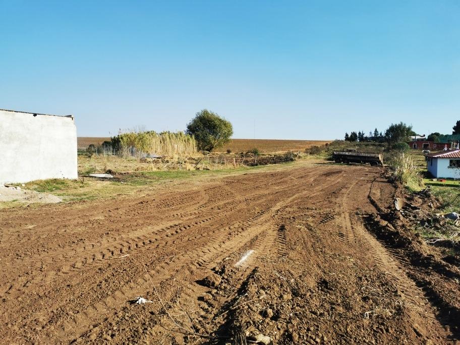 terreno en zona paso de la arena, barrio gori
