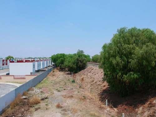 terreno en zona tecámac