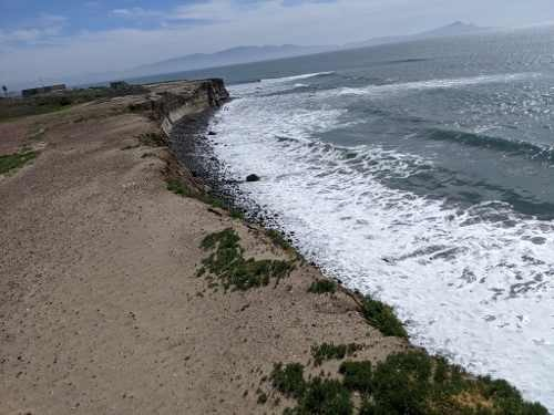 terreno enfrente del mar en ensenada