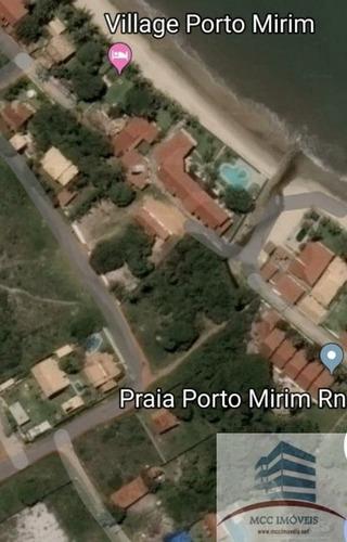 terreno entre rio e mar a venda em porto mirim