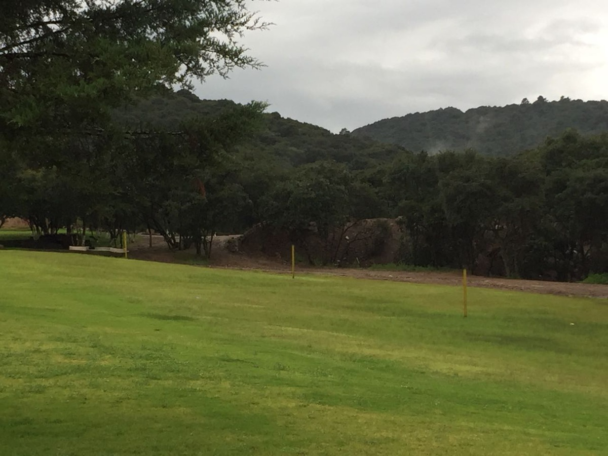terreno escriturada en venta en rancho blanco