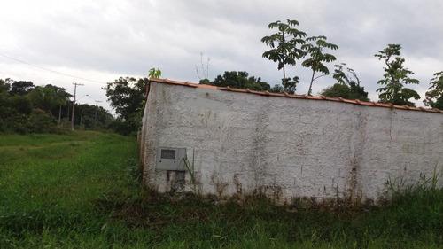 terreno escriturado  fenix, 400 m. da rodovia, ref. 0798 l c