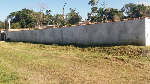 terreno escriturado  fenix, 400 m. da rodovia, ref. 5494 l c