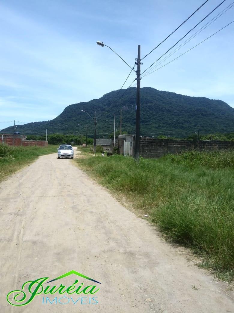 terreno escriturado no santa isabel - peruíbe/sp ref. t1034