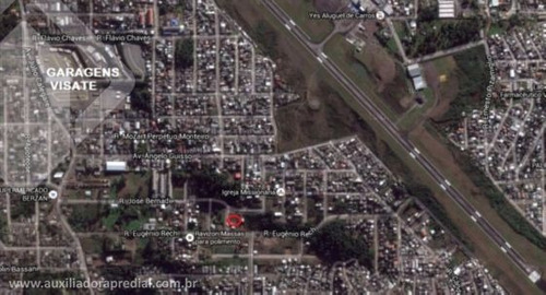 terreno - esplanada - ref: 173784 - v-173784