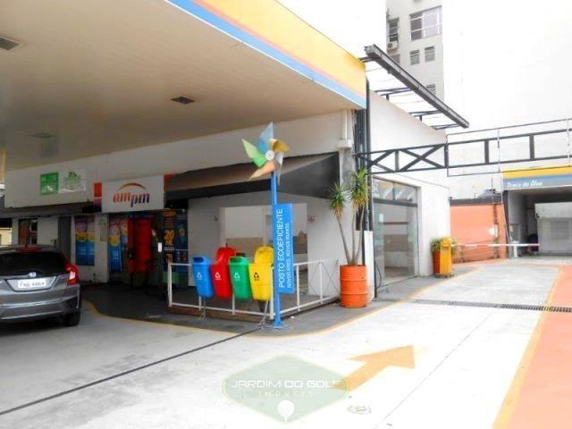 terreno esquina comercial 959m² barra funda - 7045-2