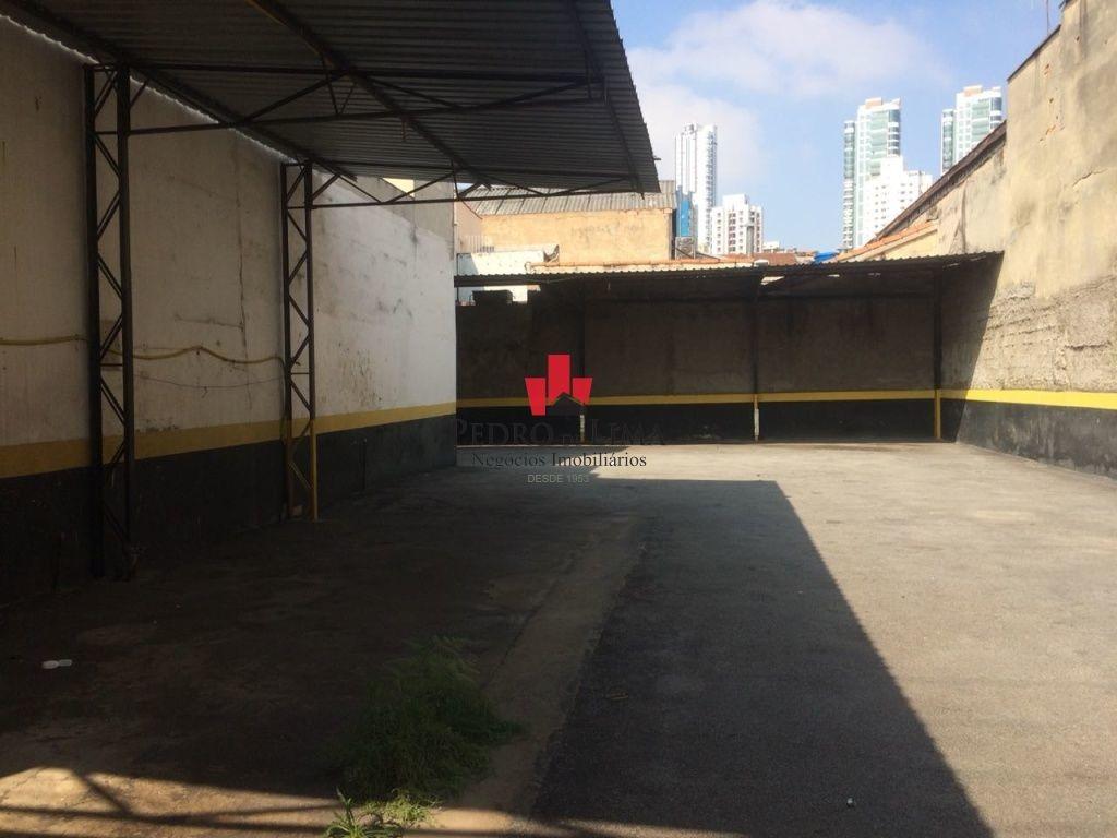 terreno estacionamento para locação em tatuapé - tp14024