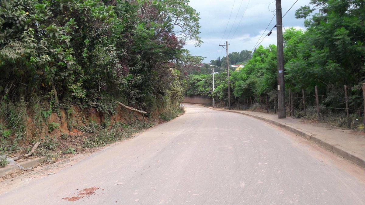 terreno, estância paraíso, itaquaquecetuba - r$ 350.000,00, 1.349m² - codigo: 1510 - v1510