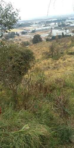 terreno - ex-hacienda jajalpa