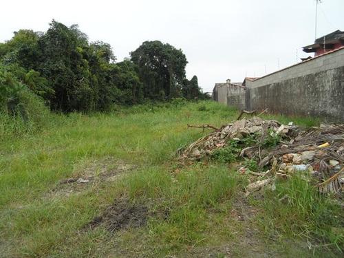 terreno excelente para construtor em itanhaém - sp