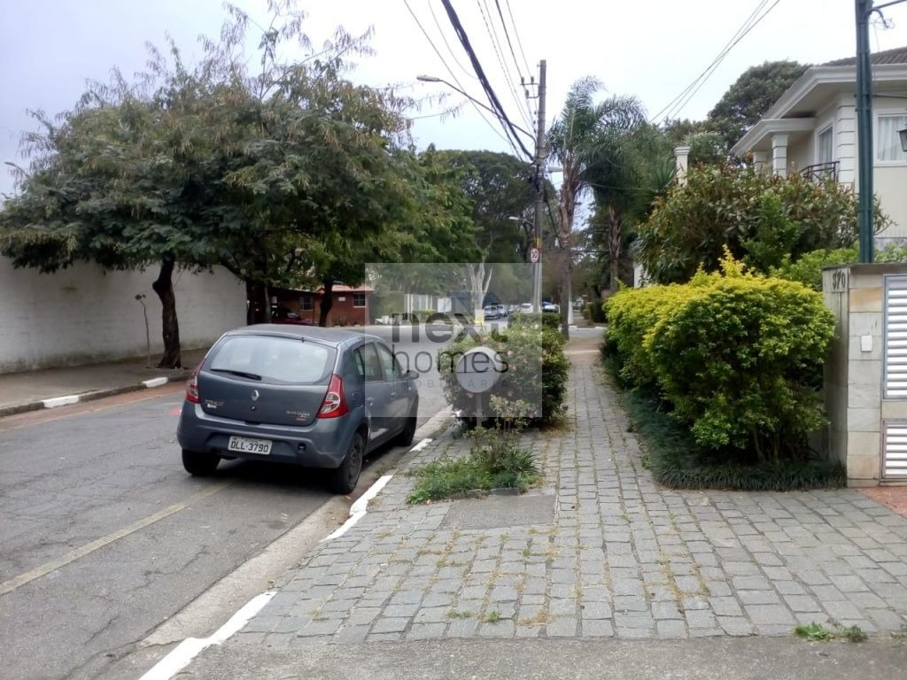 terreno excepcional na city butantã - nh32272