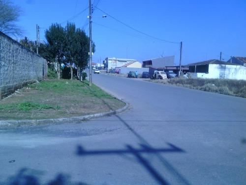 terreno fazenda rio grande - tr 03