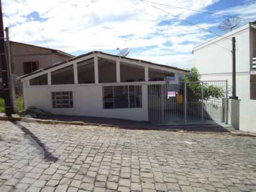 terreno - fenavinho - ref: 121785 - v-121785