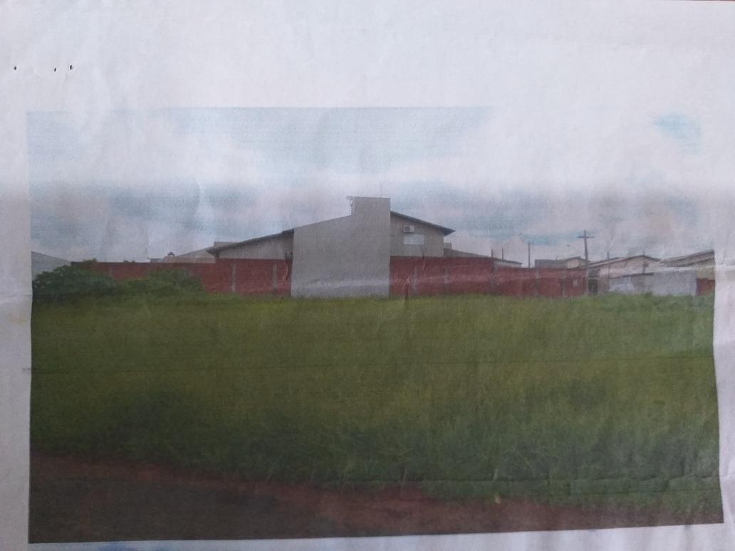 terreno fernandópolis pq universitário perto da universidade
